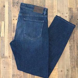 Men's PAIGE Lennox Slim Denim Jeans